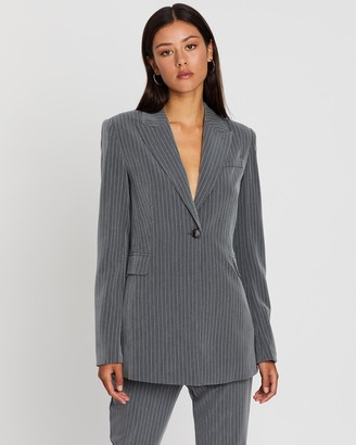 Third Form Formalities Suit Jacket