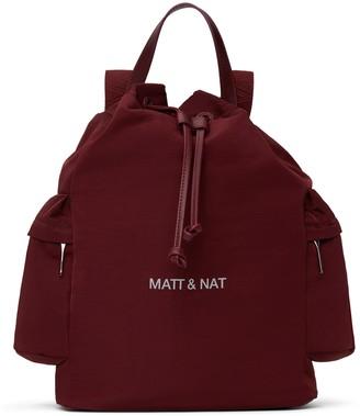 Matt & Nat Isla - Oam