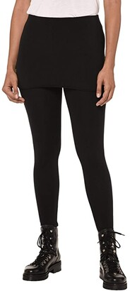 AllSaints Raffi Leggings (Black) Women's Casual Pants