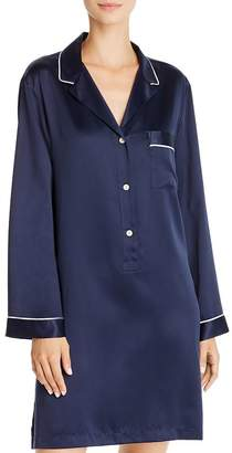 Natori Satin Sleepshirt