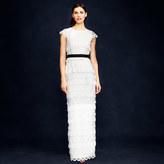 J.Crew Juliette gown