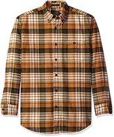 Pendleton Men's Classic Fit Wayne Corduroy Shirt