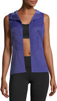 The North Face Motivation Psonic Hooded Vest