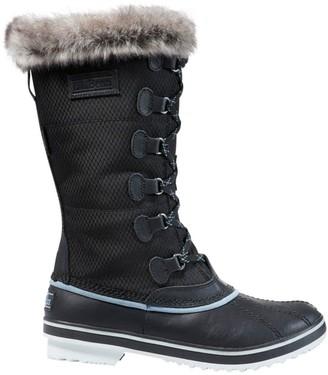 L.L. Bean Women's Rangeley Waterproof Pac Boots, Tall Insulated