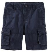 Osh Kosh Cargo Short in Navy