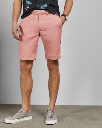 Ted Baker SPAINN Linen shorts