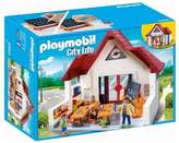 Playmobil 6865 City Life School House