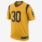 Nike NFL Los Angeles Rams Color Rush Legend (Todd Gurley II) Men's Football Jersey