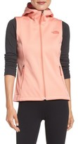 The North Face Women's Canyonwall Hardface Fleece Vest
