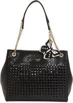 GUESS Flutter Medium Tote