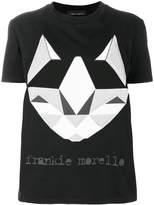 Frankie Morello Galdot T-shirt