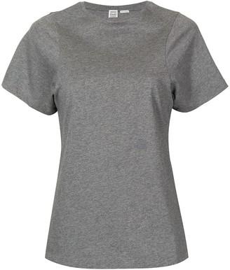 Totême plain basic T-shirt