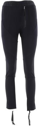 MONCLER GENIUS Moncler 1952 Logo Trim Leggings
