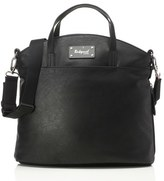 Babymel Infant 'Grace' Diaper Bag - Black
