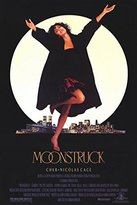The Poster Corp Moonstruck Movie Poster