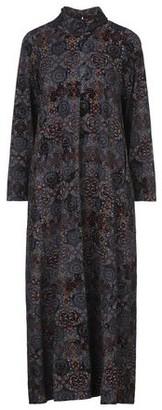 Capsule 3/4 length dress