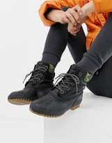Sorel Cheyanne premium II boots in black