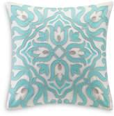 Echo Cyprus Decorative Pillow, 18 x 18