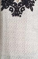 Tory Burch 'Amali' Silk Blend Top