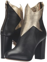 Charlotte Olympia Galactica Women's Dress Zip Boots