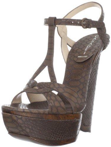 Casadei Women's 1855 Wedge Sandal