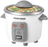 Black & Decker RC3303 Rice Cooker, 3 Cup