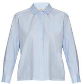 Max Mara Hilde shirt