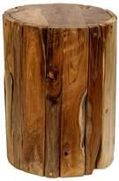 Soundslike HOME Stools Tropica Driftwood Drum Stool