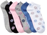 Steve Madden Low Cut Socks - Pack of 6