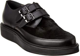 Lanvin Leather Oxford