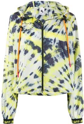 Nike x Off-White NRG lightweight jacket