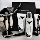 Cornerford Men's Shave And Grooming Gift Set