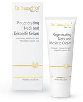 Dr. Hauschka Skin Care Regenerating Neck and Décolleté Cream