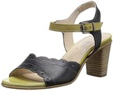 Fidji Women's V592 Dress Sandal