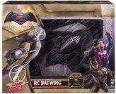 Spin Master Toys Spin master Air Hogs Batman v Superman RC Batwing Plane by Spin Master
