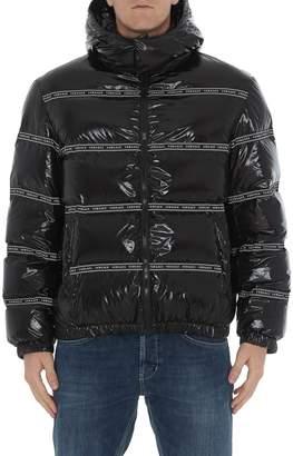 Versace Tape Down Jacket