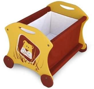 Stacking Toy Box Leo LÃ ¶ We