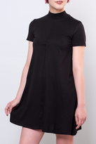 Cheap Monday Mock Neck Dress