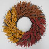 SONOMA Goods for LifeTM Artificial Tri-Color Lavender Wreath