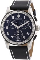 Victorinox Men's 241404 Chrono Classic Dial Watch