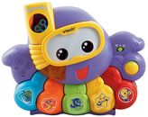 Octopus Vtech musical bubbles