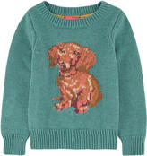 Oilily Wool blend sweater