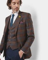 DALTREY Checked wool jacket