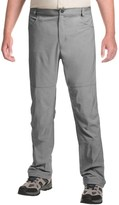 Columbia Pilsner Peak Omni-Shade® Pants - UPF 50 (For Big Men)