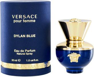 Versace Women's 1Oz Dylan Blue Pour Femme Eau De Parfum Spray