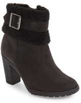 Timberland Women's Glancy Teddy Bootie