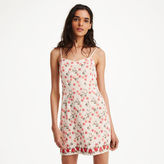 Club Monaco Frooti Embroidered Dress