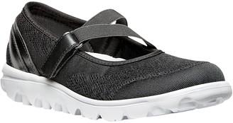Propet Mesh Sneakers - TravelActiv Mary Jane