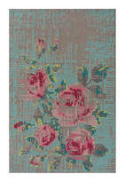 Gandia Blasco Canevas Flowers Colour Wool Rug 200x300