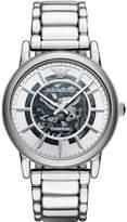 Emporio Armani Watch silvercoloured